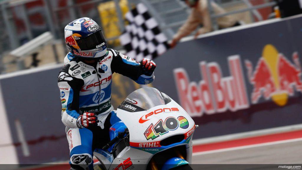 viñales austin 2014 moto2 motogp kalex
