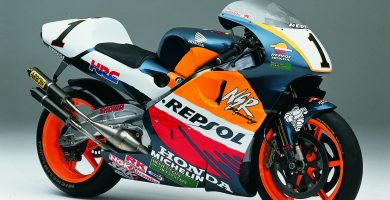 honda repsol nsr 500cc mundial motogp gp