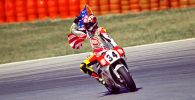Schwantz Suzuki RGV 500cc Lucky Strike 1993 motogp