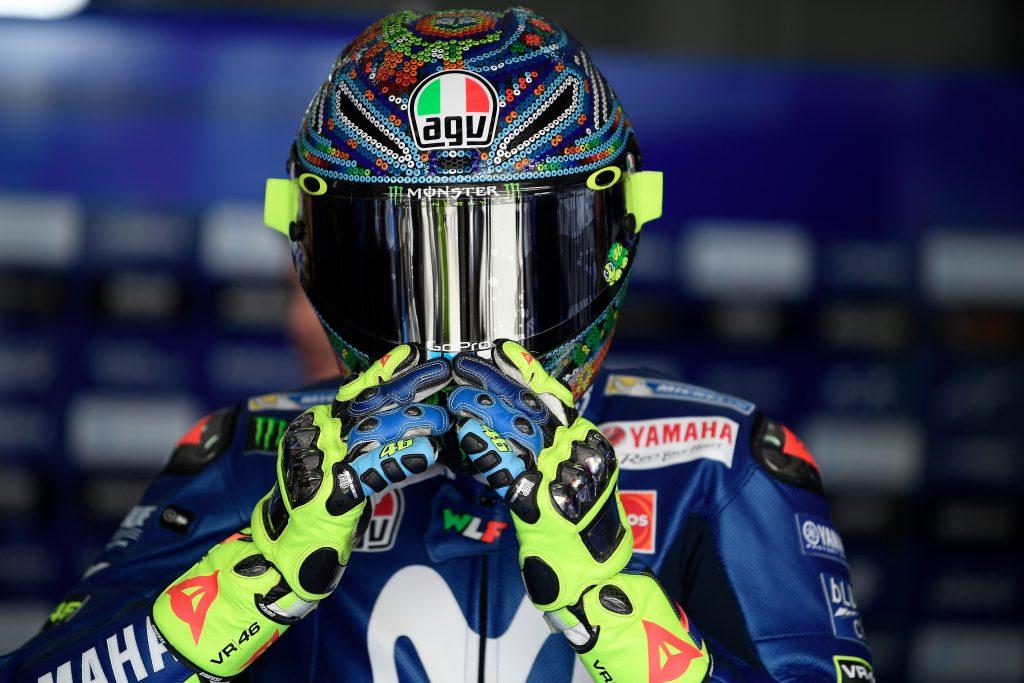 Las 10 Mejores Frases De Rossi Sobre Algunas Marcas Motosan