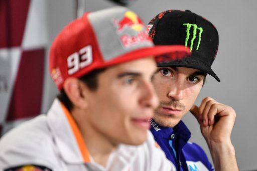 Viñales Márquez MotoGP