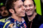 Rossi Yamaha MotoGP