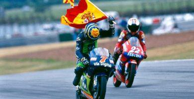 alzamora campeon 1999 125cc pablo nieto
