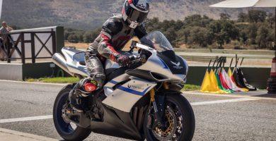moto curso circuito ascari pont grup