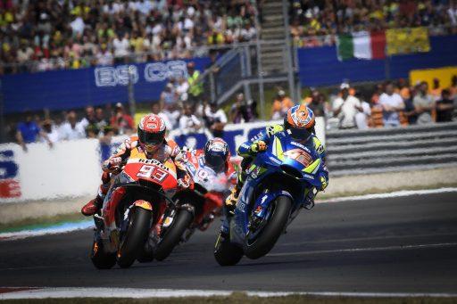 TT Assen MotoGP