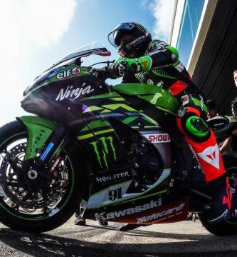 leon haslam dazn mundial de superbikes worldsbk australia phillip island
