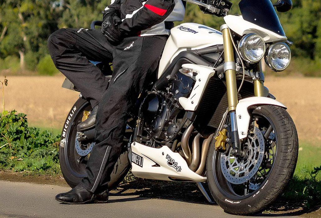 Que Tipos De Pantalones Para Motos Hay Motosan
