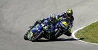 Rossi Gibernau MotoGP