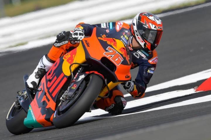 loris baz ktm motogp reale avintia worldsbk mundial de superbikes althea racing bmw
