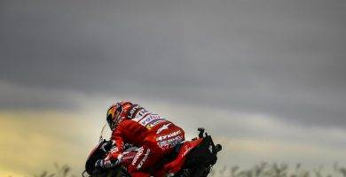 Dovizioso, Ducati, Motogp