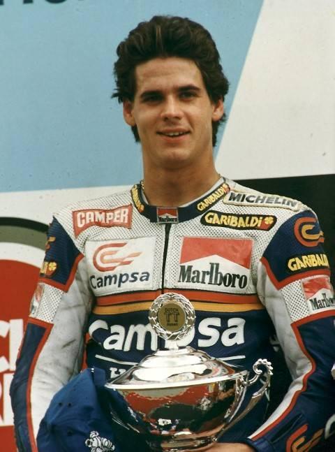 Crivillé MotoGP