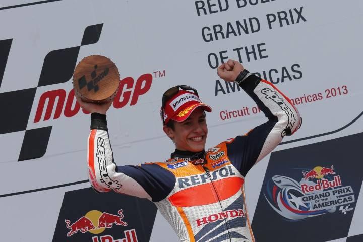 MotoGP Marc Márquez