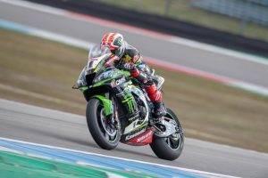 Jonathan Rea Fabien Foret Kawasaki Superbikes Ducati Bautista