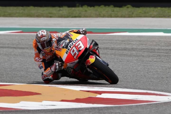 alex rins Pernat Rossi Márquez motogp americasgp austin