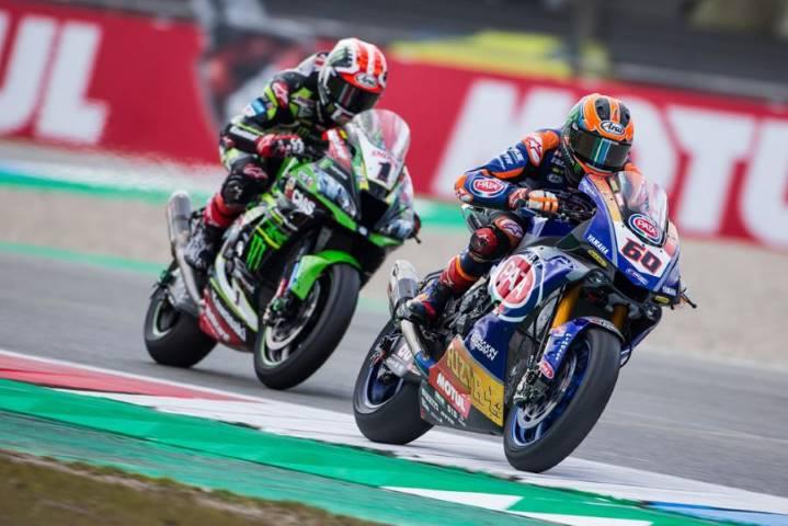 álvaro Bautista Assen Jonathan Rea superbikes SBK