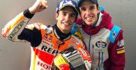 Marc Marquez Alex Marquez MotoGP Moto2 Ducati Honda Le Mans