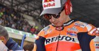 Jorge Lorenzo Gilles Bigot Repsol Honda HRC MotoGP Marc Márquez