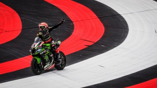 Jonathan Rea Kawasaki Gregorio Lavilla WorldSBK Superbikes