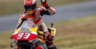 John McPhee Moto3 Moto2 MotoGP Alex Márquez FrenchGP Le Mans Marc Márquez Repsol Honda