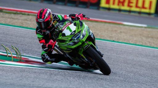 Ana Carrasco Superbikes Supersport 300 SBK SSP300 Kawasaki Provec Racing MotoGP