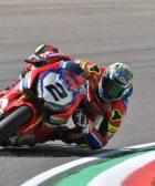 Honda SBK Superbike MotoGP Nicky Hayden Michael van der Mark Leon Camier Kawasaki