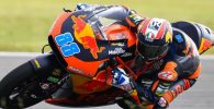 Jorge Martín KTM Gresini Moto3 Moto2 Jerez MotoGP