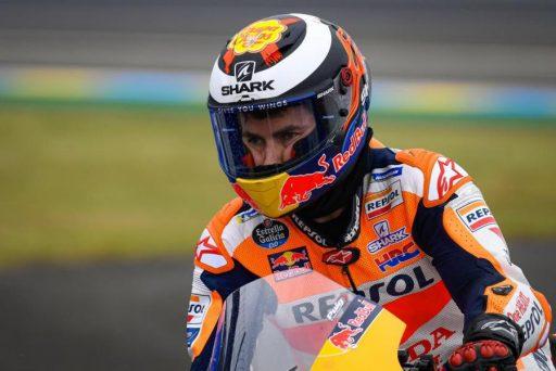 Jorge Lorenzo Repsol Honda Marc Márquez Ducati MotoGP