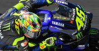 Valentino Rossi Jerez MotoGP Patricia