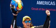 Jorge Navarro Moto2 Speed Up MotoGP
