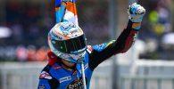 Álex Márquez Marc Márquez MotoGP Moto2 Gran Premio de Catalunya