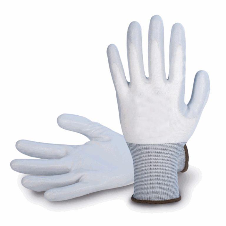 guantes, nitrilo