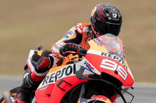 Jorge Lorenzo MotoGP Repsol Honda Montmeló CatalanGP