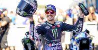 Maverick Viñales MotoGP Yamaha Assen GP Holanda