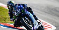 Maverick Viñales GP de Catalunya Catalunya Test Yamaha MotoGP