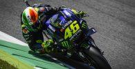 Valentino Rossi MotoGP Yamaha GP de Italia