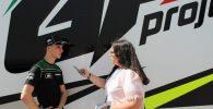 Marc Luna SBK Supersport 300 CIV GP Project Team CM Racing