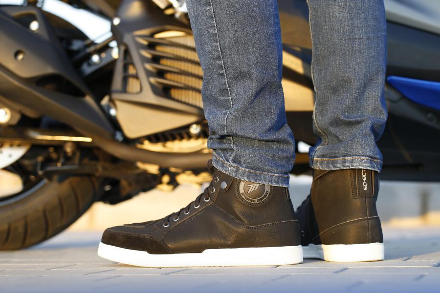 Seventy Degrees botas urbanas deportivas motero motos