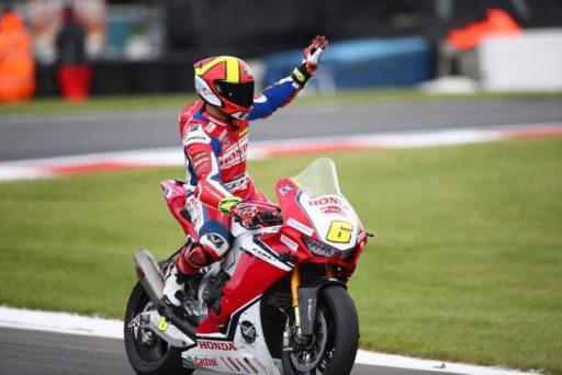 Xavi Forés BSB WorldSBK Superbikes 8 horas de Suzuka Honda Racing