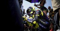 Valentino Rossi MotoGP Monster energy Yamaha Assen GP de los Países Bajos Montmeló Catalunya Jorge Lorenzo