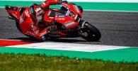 Danilo Petrucci Ducati MotoGP Italia Mugello Valentino Rossi