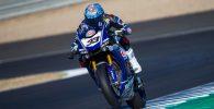 Marco Melandri GRT Yamaha Chaz Davies SBK Jerez