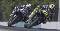 Rossi Yamaha Assen MotoGP