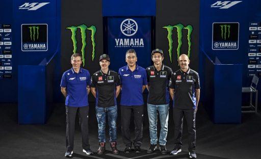Meregalli Yamaha