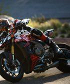 Carlin Dunne Ducati Streetfighter V4 Pikes Peak 2019