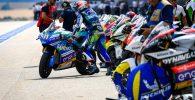 MotoE Nico Terol Nicolas Goubert Luca Vitali MotoGP GP de Alemania