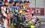 Rossi Marquez MotoGP DAZN