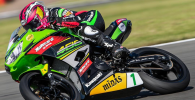 Ana Carrasco WorldSPP300 WorldSBK MotoGP MotoFEM
