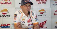 Stefan Bradl Jorge Lorenzo MotoGP Repsol Honda Assen HRC