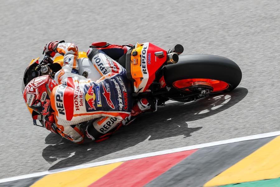 Marc Márquez Repsol Honda MotoGP