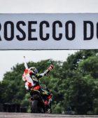 Jonathan Rea Donington Park WorldSBK GBRWorldSBK Superbikes Álvaro Bautista